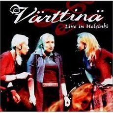 Live In Helsinki