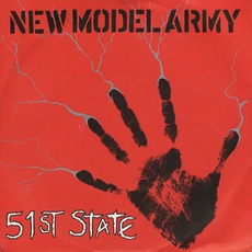 51st State mp3 Single by New Model Army