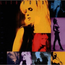 The Best Of Lita Ford mp3 Artist Compilation by Lita Ford