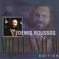 Millennium Edition mp3 Artist Compilation by Demis Roussos
