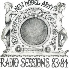 Radio Sessions '83-'84