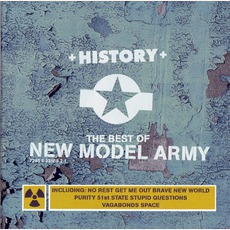 History: The Singles 85-91 (Re-Issue) mp3 Artist Compilation by New Model Army