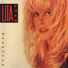 Stiletto mp3 Album by Lita Ford