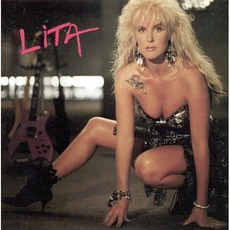 Lita mp3 Album by Lita Ford