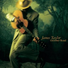 October Road mp3 Album by James Taylor