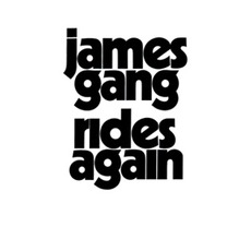 Rides Again mp3 Album by James Gang