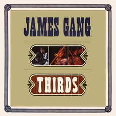 Thirds mp3 Album by James Gang