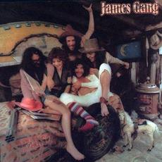 Bang mp3 Album by James Gang