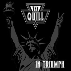 In Triumph mp3 Album by The Quill
