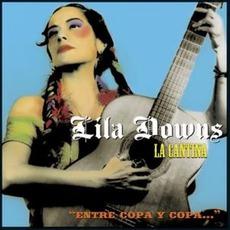 La Cantina: Entre Copa Y Copa... mp3 Album by Lila Downs
