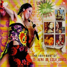 The Very Best Of mp3 Album by Lila Downs