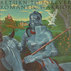 Romantic Warrior mp3 Album by Return To Forever