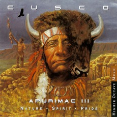 Apurimac III: Nature Spirit Pride by Cusco
