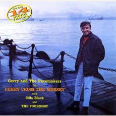 Ferry Cross The Mersey (Remastered)