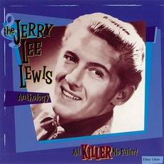 Anthology: All Killer No Filler! mp3 Artist Compilation by Jerry Lee Lewis
