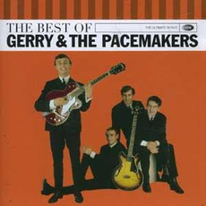 The Best Of Gerry And The Pacemakers mp3 Artist Compilation by Gerry & The Pacemakers