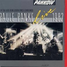 Paule Panke