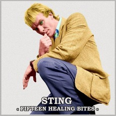Fifteen Healing Bites mp3 Artist Compilation by Sting