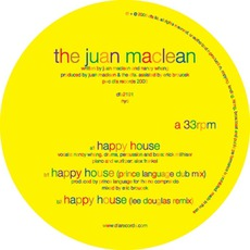 Happy House mp3 Single by The Juan MacLean