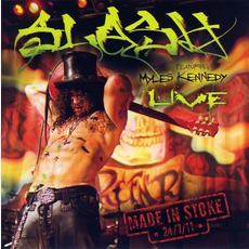 Made In Stoke 24/7/11 mp3 Live by Slash Feat. Myles Kennedy