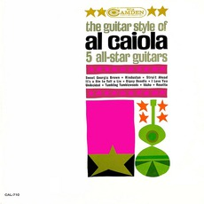 The Guitar Style Of Al Caiola