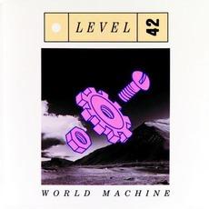 World Machine by Level 42