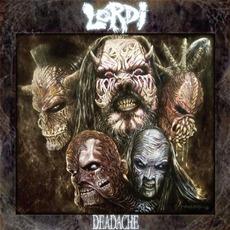 Deadache mp3 Album by Lordi