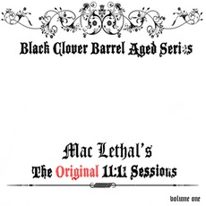 The Original 11:11 Sessions by Mac Lethal