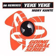 Yeke Yeke ('96 Remixes)