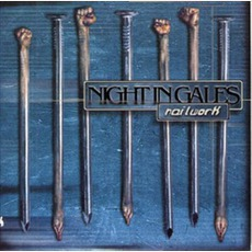 Nailwork mp3 Album by Night In Gales