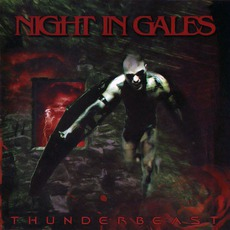 Thunderbeast (Re-Issue) mp3 Album by Night In Gales