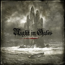 Five Scars mp3 Album by Night In Gales