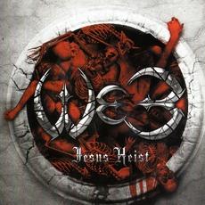Jesus Heist by W.E.B.