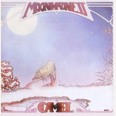 Moonmadness (Remastered) mp3 Album by Camel
