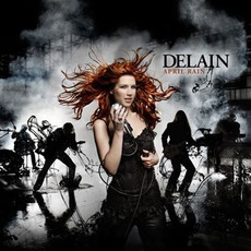 April Rain mp3 Album by Delain