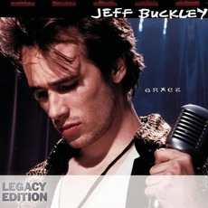 Grace (Legacy Edition) mp3 Album by Jeff Buckley