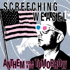Anthem For A New Tomorrow (Re-Issue)