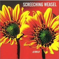 Emo mp3 Album by Screeching Weasel