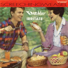 How To Make Enemies And Irritate People mp3 Album by Screeching Weasel