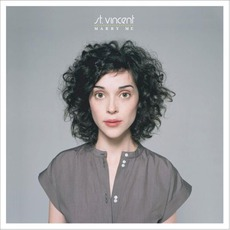 Marry Me mp3 Album by St. Vincent