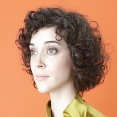 Actor mp3 Album by St. Vincent