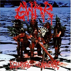 Scumdogs Of The Universe mp3 Album by GWAR
