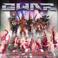 Lust In Space mp3 Album by GWAR