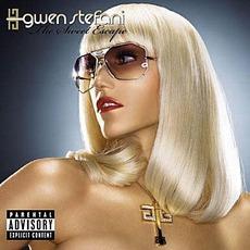 The Sweet Escape mp3 Album by Gwen Stefani