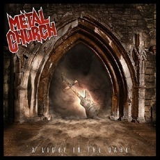 A Light In The Dark mp3 Album by Metal Church