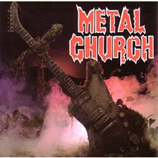 Metal Church mp3 Album by Metal Church