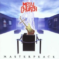 Masterpeace mp3 Album by Metal Church