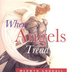 Where Angels Tread