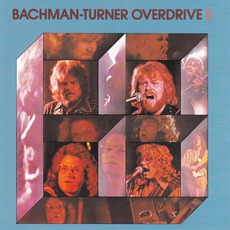 Bachman-Turner Overdrive II (Remastered)