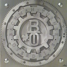 Bachman-Turner Overdrive (Re-Issue)